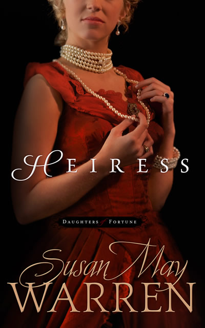 Heiress-cover